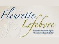 Fleurette Lefebvre | Courtier immobilier agréé DA